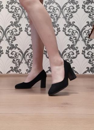 Классически туфли
