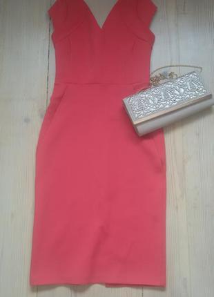 Модное платье dorothy perkins