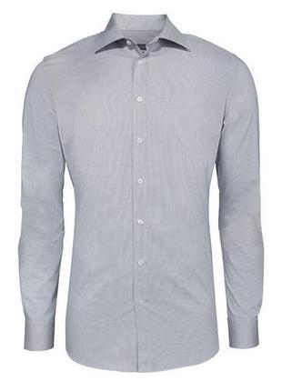 Мужская рубашка nobel league германия размер xl
