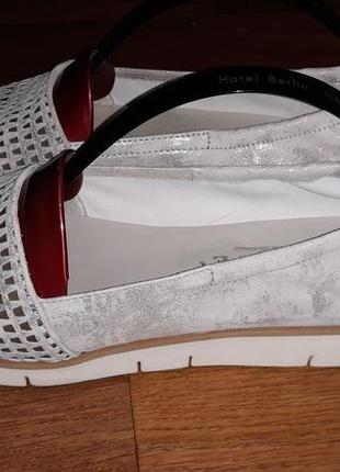 Стильные туфли лоферы фирмы maripe!
