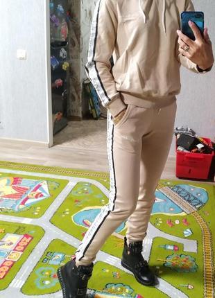 Спортивный костюм прогулочного типа