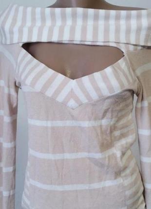 Кофта свитер пайта джемпер блуза водолазка