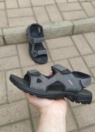 Распродажа! мужские сандалии на лето!