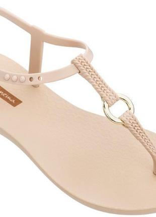 Сандалии ipanema charm vii sandal fem 82760-20354