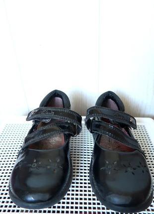 Удобные туфли