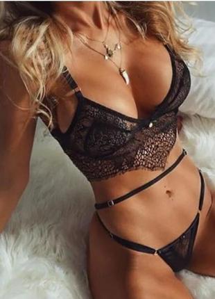 Сексуальное женское нижнее белье