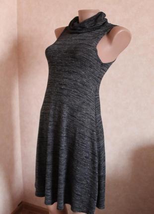 Распродажа! успейте приобрести! трикотажное платье от new look s