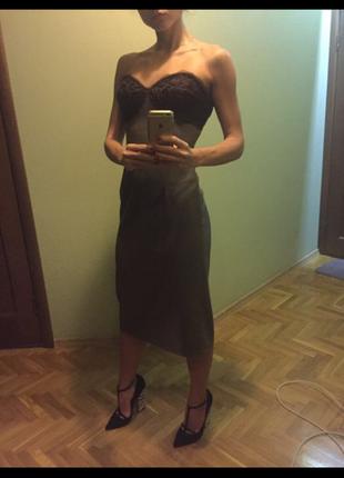 Новое коктейльное платье известного бренда vipart + подарок