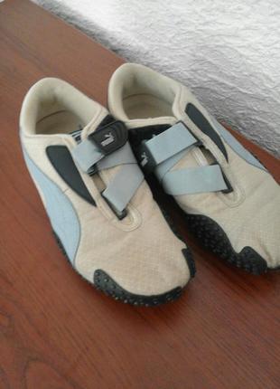 Стильные кроссовки от puma оригинал