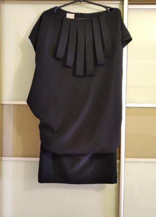 Фирменое платье miss w. dotty