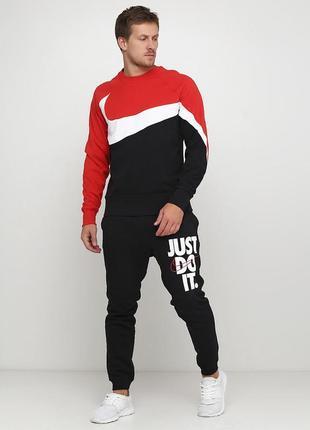 Спортивные штаны брюки nike m nsw hbr+ jggr оригинал! - 20%