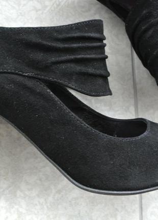 Очень стильные туфли stillo