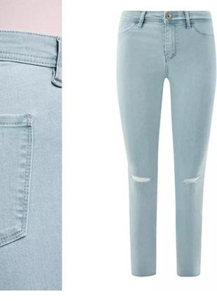 Oggi джинсы