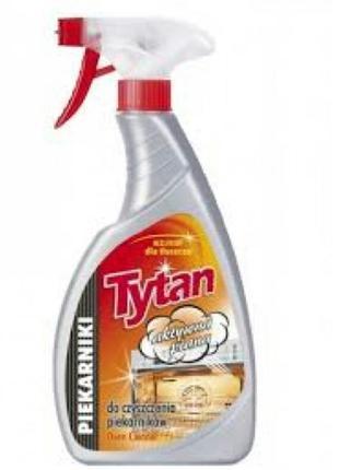 Титан спрей для духовокспрей 500г