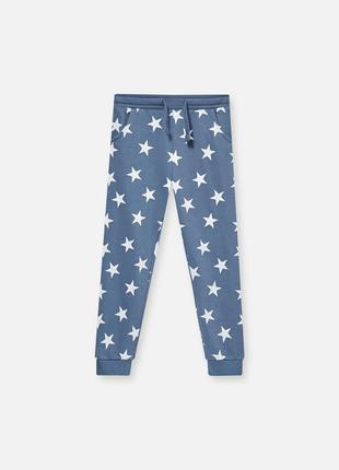 Штаны со звездами