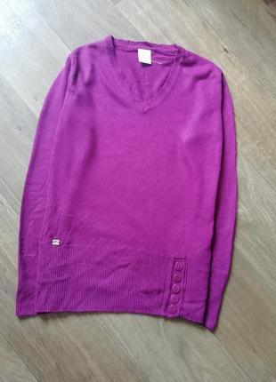 Adidas джемпер, кофта, пуловер, свитер, свитшот