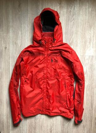 Salewa куртка оригинал ветровка дождевик фирменный xxl размер 2xl на мембране