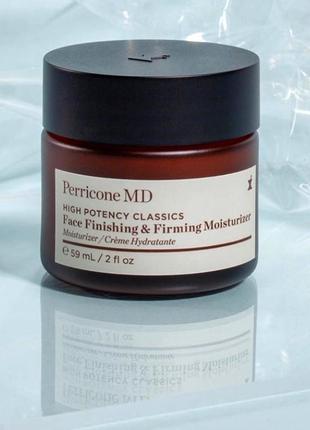 Крем perricone md face finishing moisturizer