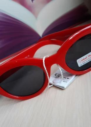 Модные, стильные солнцезащитные очки