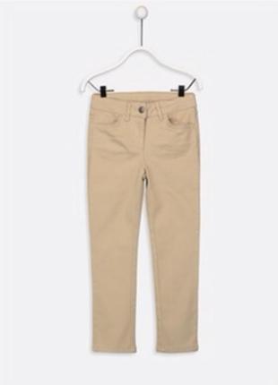 Модные джинсовые скины lc waikiki 7-12 лет