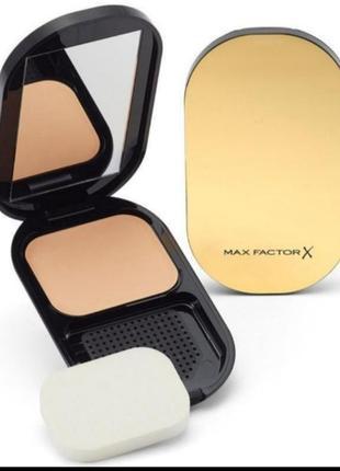 Max factor facefinity компактная пудра, оригинал, в наличии оттенки