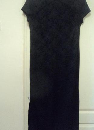 Очень красивое и стильное платье