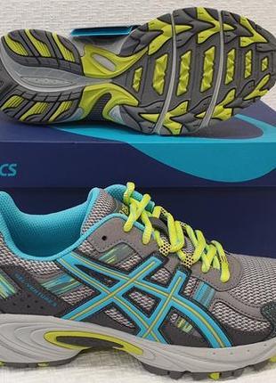 Asics gel-venture™ 5 женские кроссовки. оригинал!