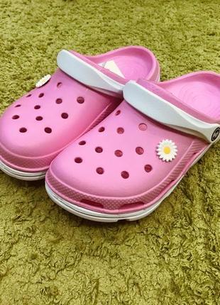 Сабо в стиле crocs / кроксы, лучший аналог , шлёпанцы, босоножки