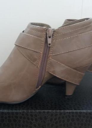 Сапоги ботинки весна осень