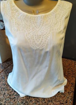 Идеальная майка,блузка,футболка,натуральная ткань