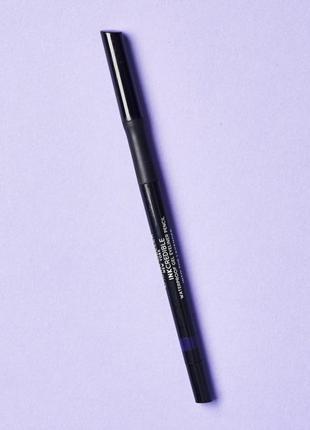 Inkcredible водостойкий гелевый карандаш для подводки глаз от laura geller ,0,4 гр.