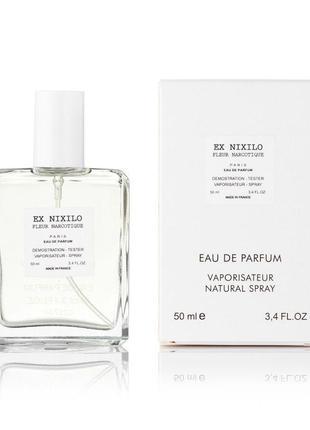 50 мл мини-парфюм тестер ex nihilo fleur narcotiqu (унисекс)