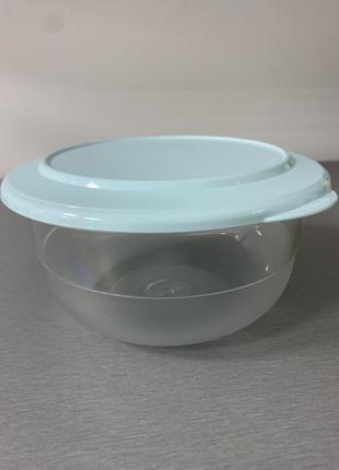 Миска tupperware 1,1л