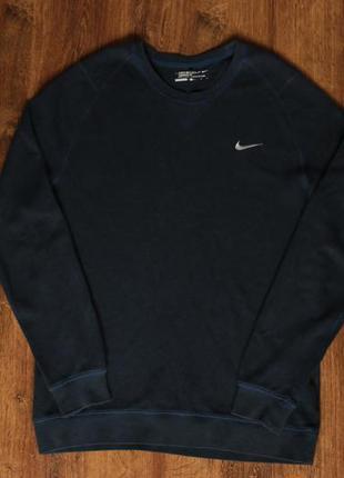 Мужской свитшот nike range sweater crewneck