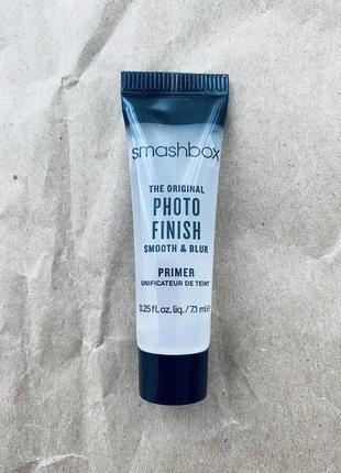 Smashbox photo finish - праймер photo finish бестселлер марки!