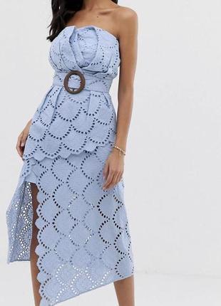 Сукня коктейльна