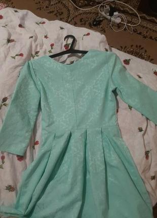 Платье  vensi