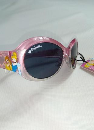 Очки солнцезащитные для девочки от mothercare,принцесси дисней2 фото