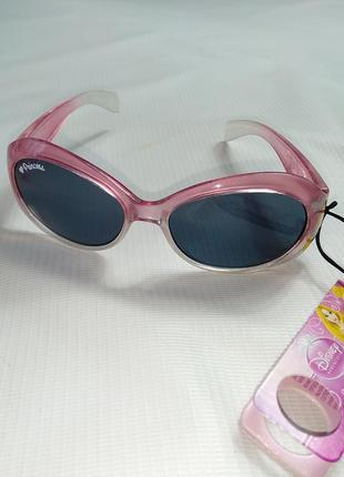 Очки солнцезащитные для девочки от mothercare,принцесси дисней3 фото