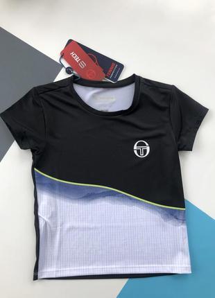 Дитяча  спортивна футболка
