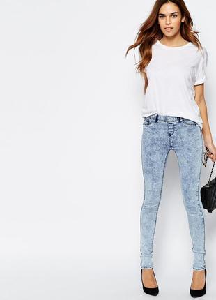 Джеггинсы идеальная посадка бренд new look отличное качество   размер  38. 40 42