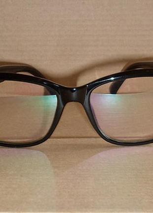 Имиджевые стильные очки ,стекло хамелеон