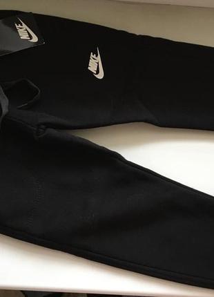 Спорт штани з мікроначесом