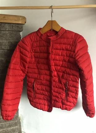 Новая курточка размер xs