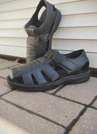Отличные мужские летние сандалии