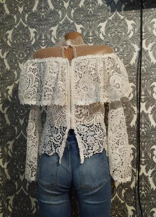 Акция 3 дня🔥эксклюзивная блуза пошита в италии на заказ💎