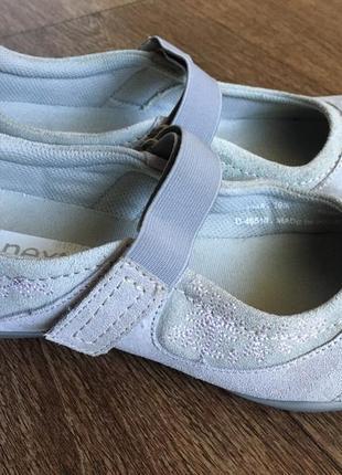 Туфли мокасины next