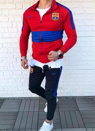Спортивный мужской костюм!