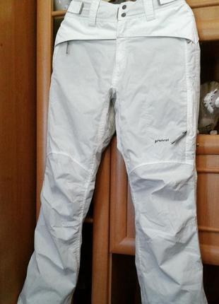 Штаны для лыж и борда protest boardwear 5.0