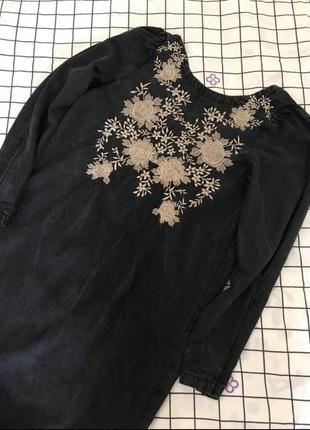 Красивенное платье